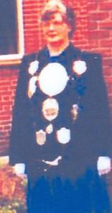 1984 Trui Vries