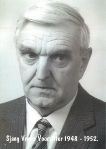 J.Vries 1948 tm 1951