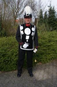 Koning 2010 Bert Vromen