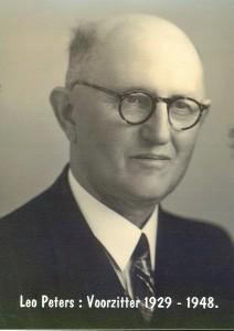 L.Peeters 1929 tm 1948
