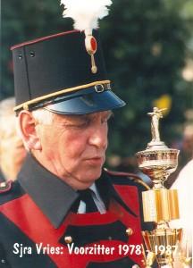 S.Vries 1978tm 1986