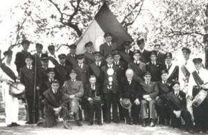 Schutterij 1948